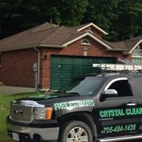 Crystal Clear Roofing Inc.