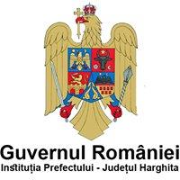 Instituția Prefectului - Județul Harghita