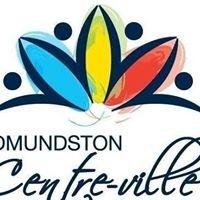 Edmundston Centre-ville