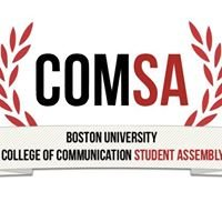 College of Communication Student Assembly (COMSA)