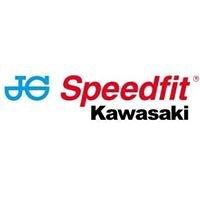 Quattro Plant JG Speedfit Kawasaki