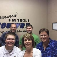 KJAM Radio - Madison, SD
