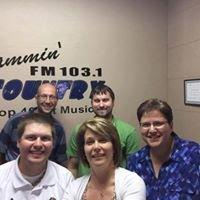 KJAM Radio - Madison, SD