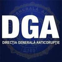 Directia Generala Anticoruptie