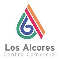 Los Alcores, Centro Comercial