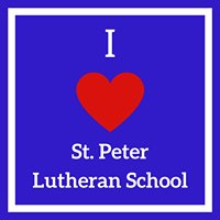 St Peter Lutheran Church & School