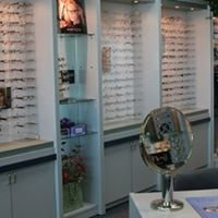 Coble Eye Care