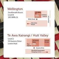 Community Law Wellington & Hutt Valley