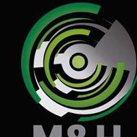 M&H Producciones Creativas