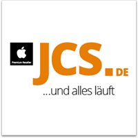 JCS: Apple Premium Reseller