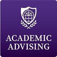 UCA Academic Advising Center
