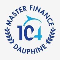 Master 104 Finance