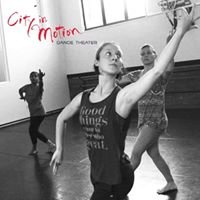 City in Motion Dance Theater, Inc.