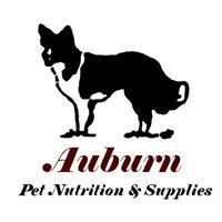 Auburn Pet Nutrition & Supplies