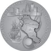 Gendarmerie de la Charente-Maritime