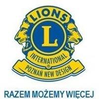 Lions Club Poznań New Design