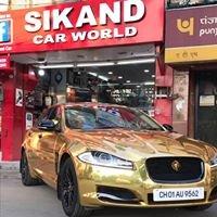 Sikand Car Ludhiana Punjab Ludhiana India