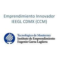 Tec Lean CDMX ITESM