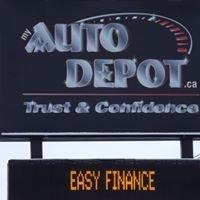 Auto Depot Sudbury