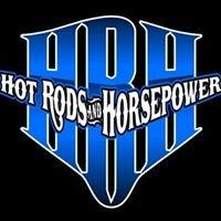 Hot Rods & Horsepower