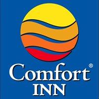 Comfort Inn Moncton East
