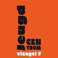 Jeugdcentrum Vleugel F - de jeugddienst van Leuven