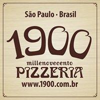 1900 Pizzeria - Morumbi