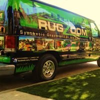 RugZoom Synthetic Grass & Landscaping