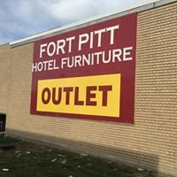 Fort Pitt Hotel Furniture LLC.