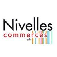 Nivelles Commerces
