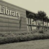 Porirua Library