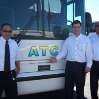 ATC Buses of Orlando