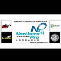 Northern pro fishing tackle