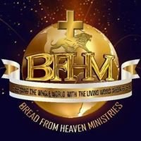 Bread From Heaven Ministries