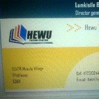 Hewu tutor Centre