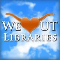 We <3 UT Libraries