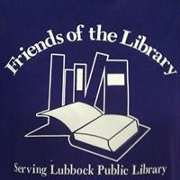Friends of the Library Lubbock