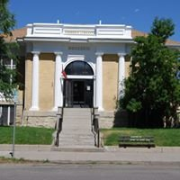 Livingston Park County Public Library
