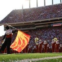Texas Color Guard