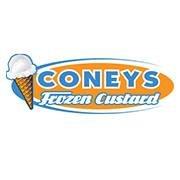 Coneys Frozen Custard