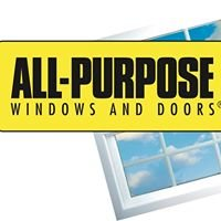 All Purpose Windows and Doors