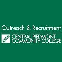 CPCC Outreach & Recruitment