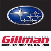 Gillman Subaru San Antonio