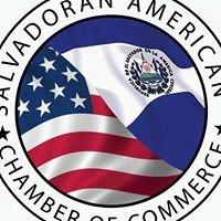 Salvadoran American Chamber Of Commerce Of Washington, DC