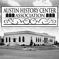 Austin History Center Association
