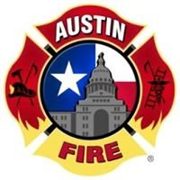 Austin Fire Dept-Training Academy