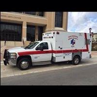 San Marcos Hays County EMS