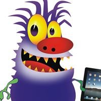 Monster Tablets