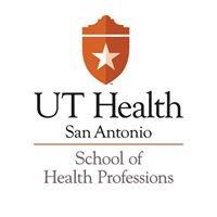 UT Health San Antonio School of Health Professions