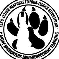 Canine Encounters Law Enforcement Training - CELET
